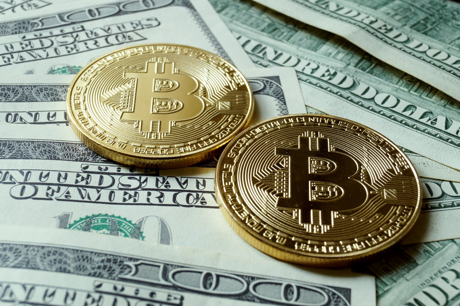 Bitcoin Price Dips to Two-Month Low Below $7K